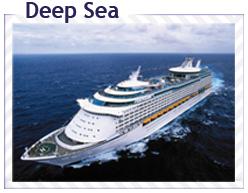 Visualizza i prodotti della categoria DEEP SEA
